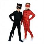 Карнавальные костюмы супергероев