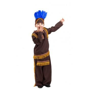 Костюм Индейца