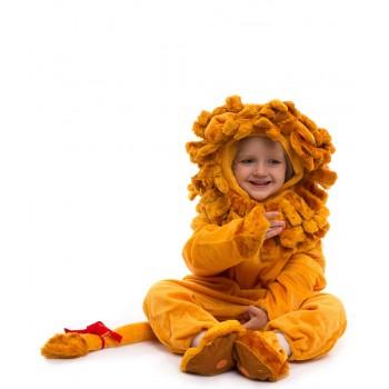 Костюм Львёнка - малыш